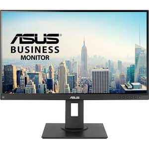 "Monitor LED IPS ASUS Business BE279CLB, 27"", Full HD, 60Hz, negru"