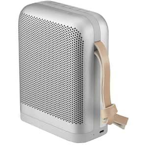 Boxa portabila BANG & OLUFSEN BeoPlay P6, 215W, Bluetooth, Natural