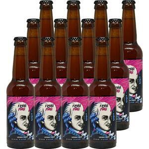 Bere artizanala Planbeer Vienna Punk bax 0.33L x 12 sticle