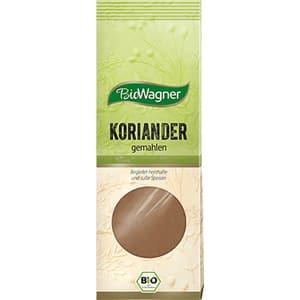 Coriandru WAGNER Eco, 45g, 4 bucati