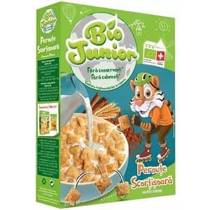 Cereale pernute scortisoara BIO BIO JUNIOR, 275g