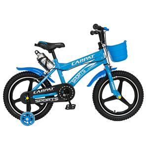 "Bicicleta copii CARPAT C1600AAA, 16"", albastru"