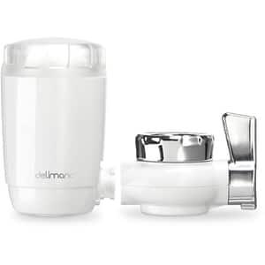 Filtru instant DELIMANO Instant Water 110041367, alb