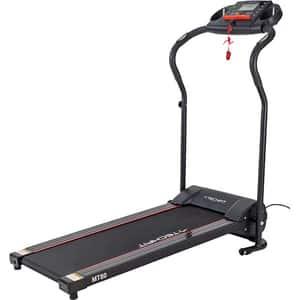 Banda de alergat TECHFIT MT80N, viteza maxima, 10km/h, greutate suportata 110kg