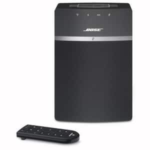 Boxa Wireless BOSE SoundTouch 10, Wi-Fi, Bluetooth, negru