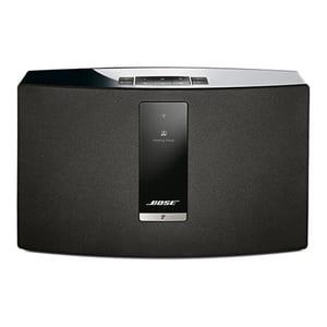 Boxa Wireless BOSE SoundTouch 20 III, Wi-Fi, Bluetooth, negru