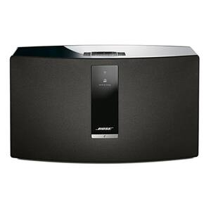 Boxa Wireless BOSE SoundTouch 30 III, Wi-Fi, Bluetooth, negru