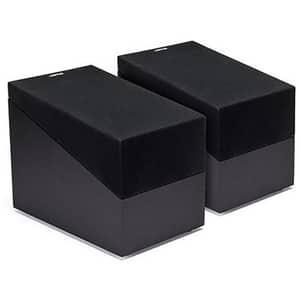 Sistem boxe 2.0  JAMO ATM 50, 50W RMS, negru
