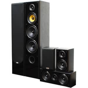 Sistem boxe TAGA TAV-606V3 BL, 330W RMS, negru