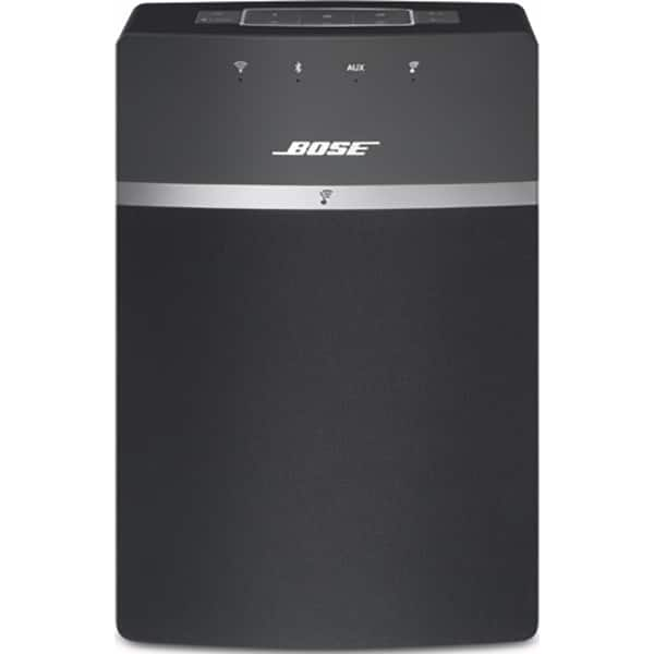 Boxa BOSE SoundTouch 10, Wi-Fi, Bluetooth, negru