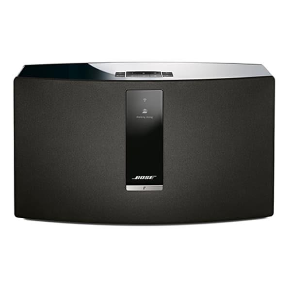 Boxa BOSE SoundTouch 30 III, Wi-Fi, Bluetooth, negru