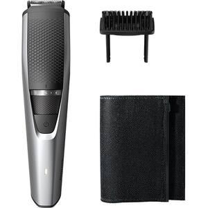 Aparat de tuns barba PHILIPS BT3216/14, acumulator, 60 min autonomie, argintiu