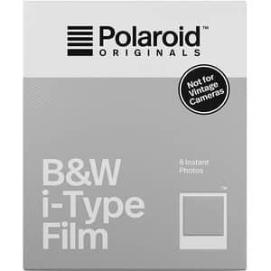 Film Instant POLAROID Originals pentru i-Type, 8 buc