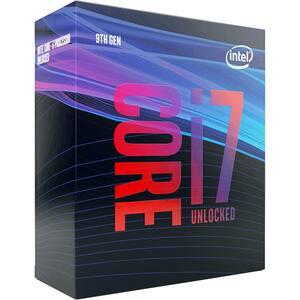 Procesor Intel Core i7-9700K 3.6GHz/4.9GHz, Socket 1151, BX80684I79700K