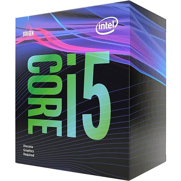 Procesor Intel Core i5-9600KF, 3.7GHz/4.6GHz, Socket 1151v2, BX80684I59600KF