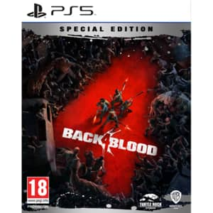 Back 4 Blood Specialist Edition PS5