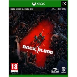 Back 4 Blood Xbox Series