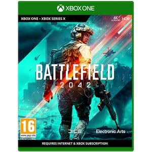 Battlefield 2042 Xbox One/Series