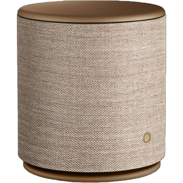 Boxa BANG & OLUFSEN Beoplay M5 Bronze Tone, 130 W RMS, Bluetooth, bronz
