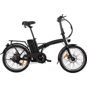 Bicicleta electrica pliabila MYRIA City Traveller MX25, 20 inch