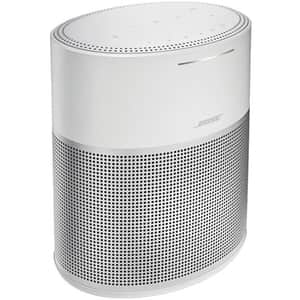 Boxa BOSE Home Speaker 300, Wi-Fi, Bluetooth, argintiu