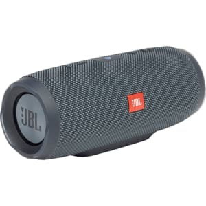 Boxa portabila JBL Charge Essential, 20W, Bluetooth, Waterproof, negru