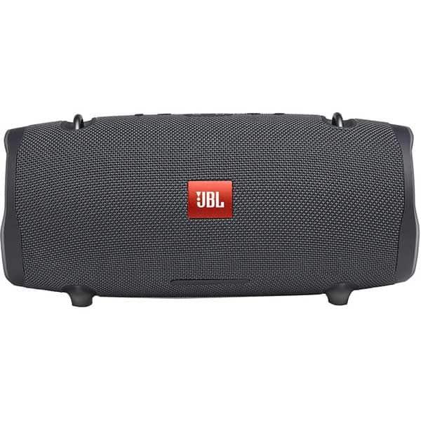 Boxa portabila JBL Xtreme 2, Bluetooth, 40W, Powerbank, Bass Radiator, Waterproof, gri