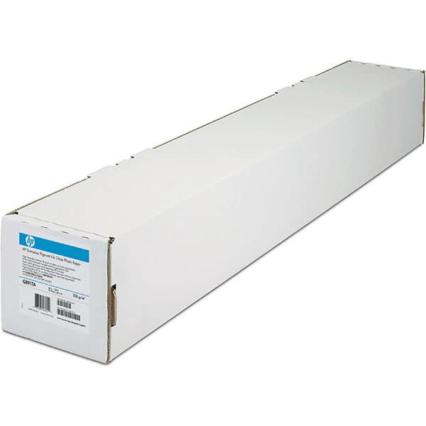 "Rola hartie plotter HP C6030C, 36"", 30.5 m"
