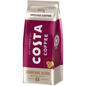 Cafea macinata COSTA COFFEE Signature Blend 30185, 200g