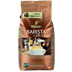 Cafea boabe TCHIBO Barista Cafe Crema 481594, 1000g
