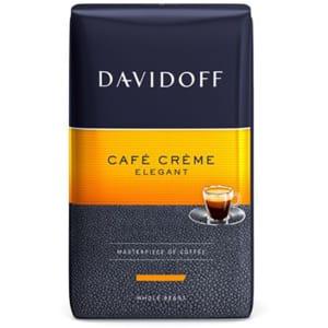 Cafea boabe TCHIBO Davidoff Cafe Crema Elegant 92044, 500g