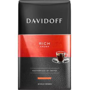 Cafea boabe DAVIDOFF Rich Aroma 513675, 500g