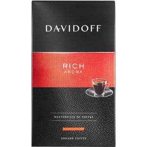 Cafea macinata TCHIBO Davidoff Rich Aroma 4838, 250g