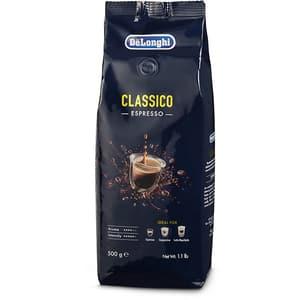 Cafea boabe DE LONGHI Classico Espresso AS00000176, 500g