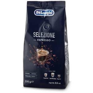 Cafea boabe DE LONGHI Selezione Espresso AS00000172, 250g