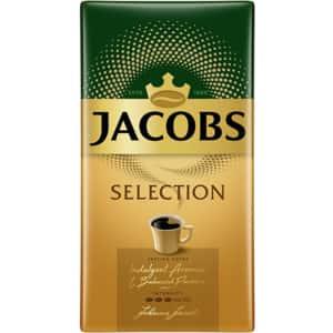 Cafea macinata JACOBS Kronung Selection, 500g