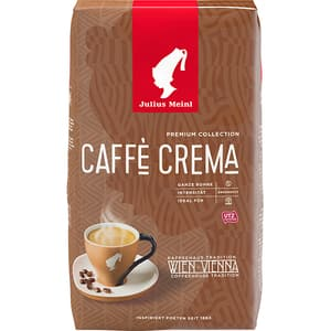 Cafea boabe JULIUS MEINL Premium Collection Caffe Crema 89533, 1000g