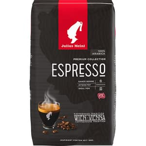 Cafea boabe JULIUS MEINL Premium Collection Espresso 89532, 1000g