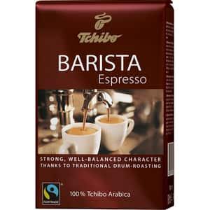 Cafea boabe TCHIBO Barista Espresso, 500g