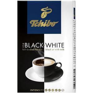 Cafea boabe TCHIBO Black'n White, 1000g