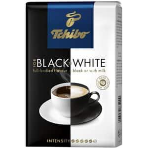 Cafea boabe TCHIBO Black'n White, 500g