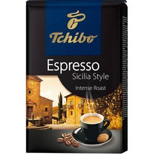 Cafea boabe TCHIBO Espresso Sicilia Style, 500g