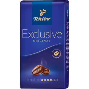 Cafea boabe TCHIBO Exclusive 500855, 1000g