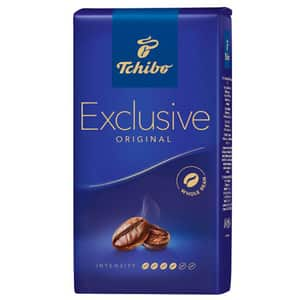 Cafea boabe TCHIBO Exclusive 500853, 500g