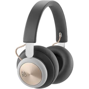 Casti BANG & OLUFSEN Beoplay H4, Bluetooth, Over-Ear, Microfon, charcoal grey