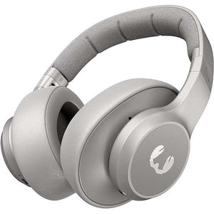 Casti FRESH 'N REBEL Clam, Bluetooth, Over-ear, Microfon, Ice Grey