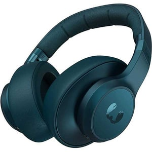 Casti FRESH 'N REBEL Clam, Bluetooth, Over-ear, Microfon, Petrol Blue