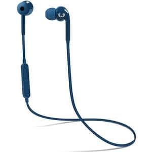 Casti FRESH 'N REBEL Vibe, Bluetooth, In-ear, Microfon, Noise Cancelling, Indigo