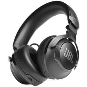 Casti JBL Club 700BT, Bluetooth, On-ear, Microfon, negru