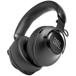 Casti JBL Club 950NC, Bluetooth, Over-ear, Microfon, Noise Cancelling, negru